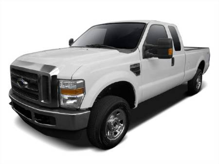 2010 Ford Super Duty F-250 SRW XL