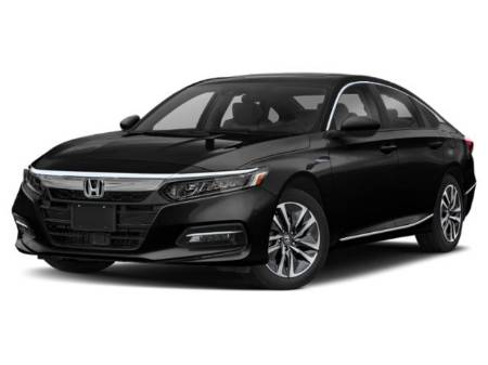 2020 Honda Accord Hybrid EX