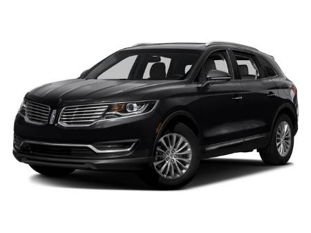 2016 Lincoln Lincoln MKX Select