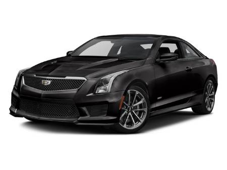 2017 Cadillac ATS-V Coupe 2DR Coupe