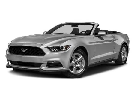 2017 Ford Mustang EcoBoost® Premium