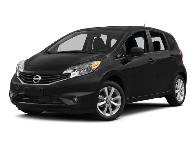 Used 2015 Nissan Versa Note S