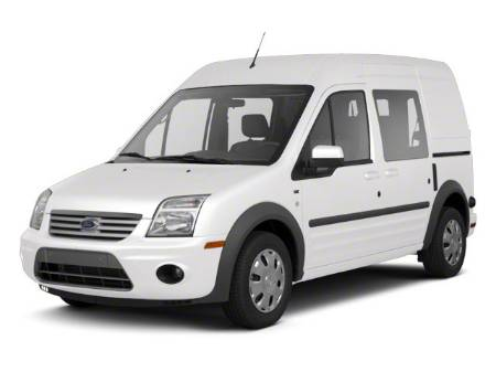 2012 Ford Transit Connect Wagon XLT Premium