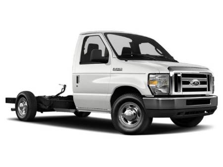 2019 Ford E-350 Super Duty Base