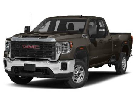 2020 GMC Sierra 2500HD AT4