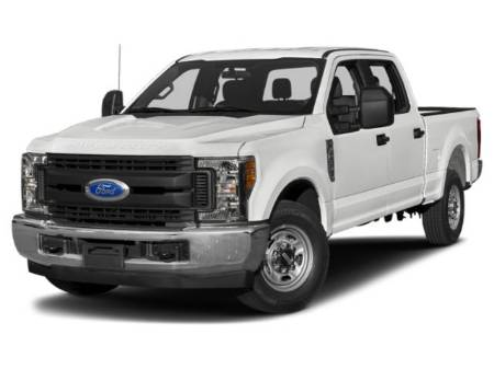 2019 Ford F-250SD XL