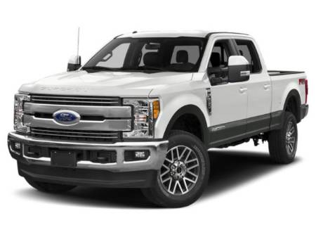 2019 Ford Super Duty F-250 SRW LARIAT