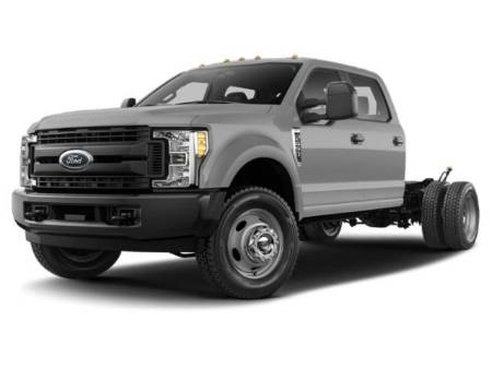 2019 Ford Super Duty F-350 DRW F-350 XL