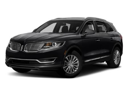 2018 Lincoln Lincoln MKX Select