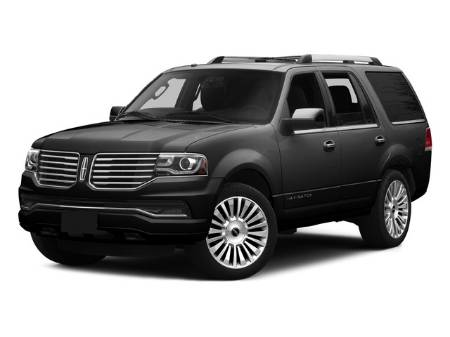 2015 Lincoln Navigator 4DR 4WD SELECT