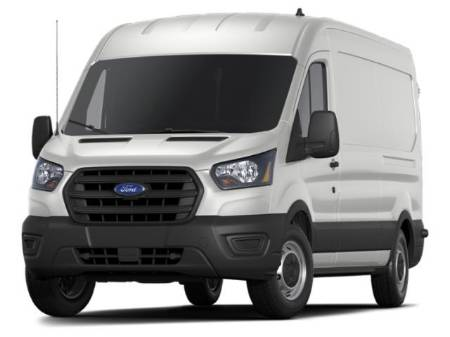2020 Ford Transit Cargo Van Base w/10,360 LB. GVWR Rear-wheel Drive High Roof HD EXT. Van 147.6 IN. WB DRW