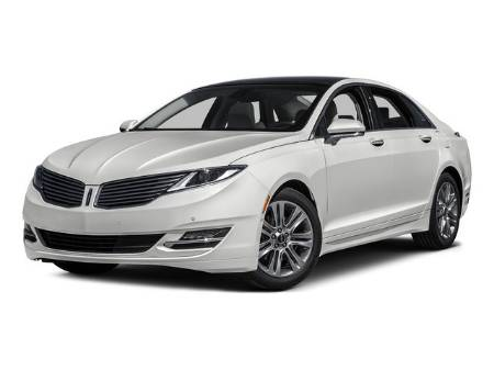 2016 Lincoln Lincoln MKZ Base