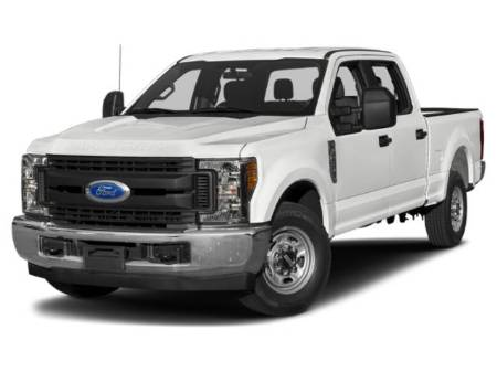 2019 Ford Super Duty F-350 SRW XL
