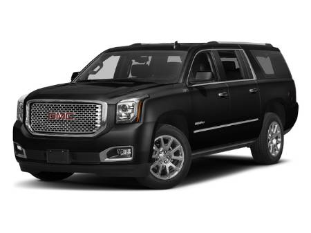 2018 GMC Yukon XL Denali 4X4 6.2L V8 Sunroof Leather Heated Cooled Seats Third Row Seating Rear Entertainment