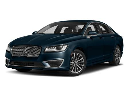 2017 Lincoln Lincoln MKZ Hybrid Reserve
