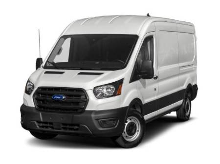 2020 Ford Transit Cargo Van BASE