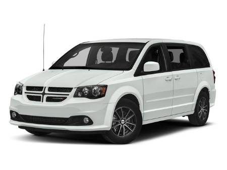2018 Dodge Grand Caravan 4DR WGN GT