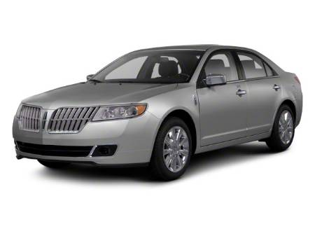 2012 Lincoln Lincoln MKZ Base