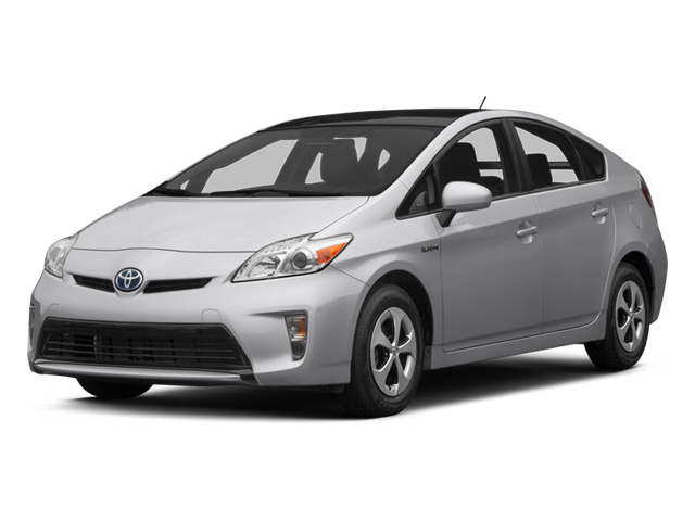 Used 2013 Toyota Prius Two
