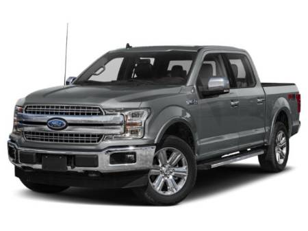 2020 Ford F-150 SUPERCREW 4X2 STYL