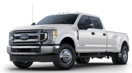 2020 Ford SuperDuty STX