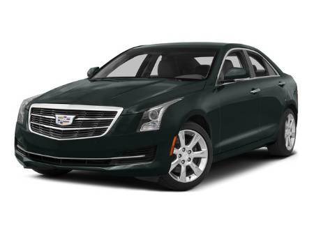 2015 Cadillac ATS Sedan 2.0L Turbo