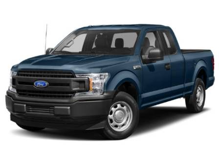 2020 Ford F-150 S/C