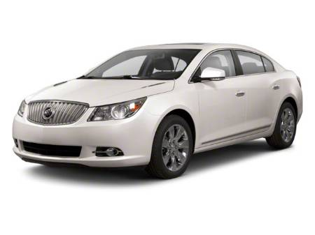2012 Buick LaCrosse Touring