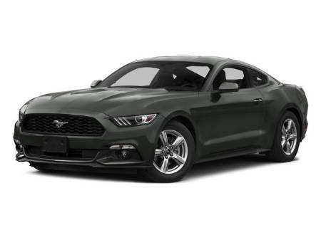 2015 Ford Mustang EcoBoost®