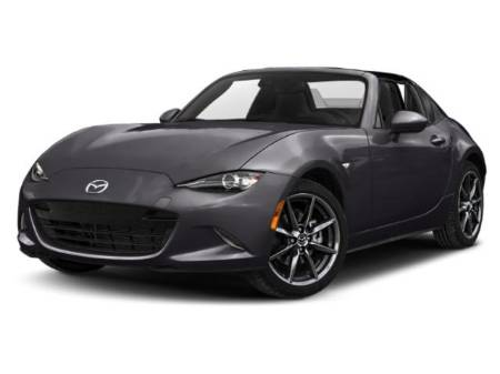 2020 Mazda MX-5 Miata RF Grand Touring