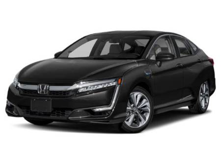 2020 Honda Clarity Plug-In Hybrid Touring