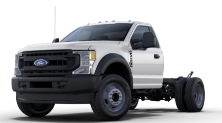 2020 Ford F-550SD F-550 XL