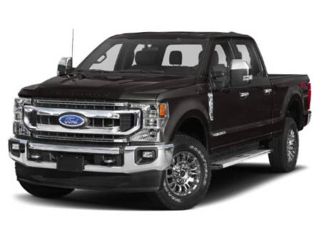 2020 Ford Super Duty F-250 SRW XLT