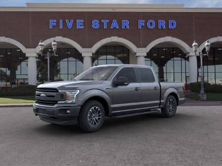 2020 Roush F-150 OFF Road XLT