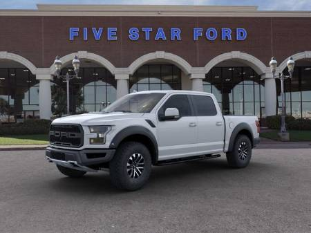 2020 Roush F-150 Raptor