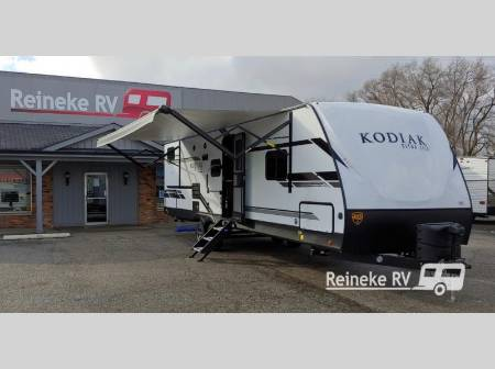 2020 Dutchmen Rv Kodiak Ultra-Lite 296Bhsl