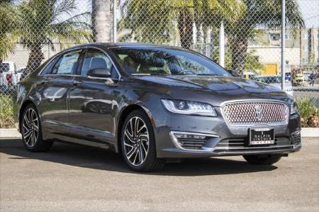 2020 Lincoln Lincoln MKZ Hybrid Reserve
