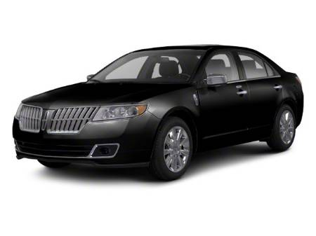 2011 Lincoln Lincoln MKZ Base