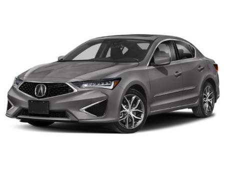 2020 Acura ILX w/Technology Pkg