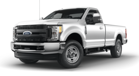 2019 Ford F-350SD F-350 XL