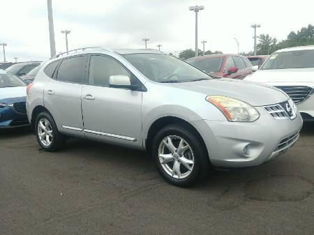 2011 Nissan Rogue Krom Edition