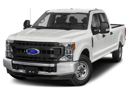 2020 Ford Super Duty F-350 SRW XL-STX