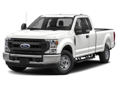 2020 Ford Super Duty F-250 SRW XL Scelzi 8' Utility Body Gas