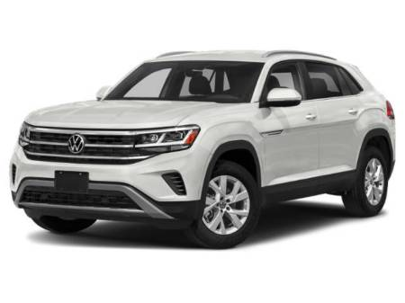 2020 Volkswagen Atlas Cross Sport 2.0T SE