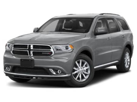 2020 Dodge Durango Pursuit AWD 5.7L V8 HEMI Tow Package Backup Camera Touchscreen Media Center