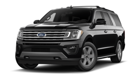 2020 Ford Expedition XLT MAX