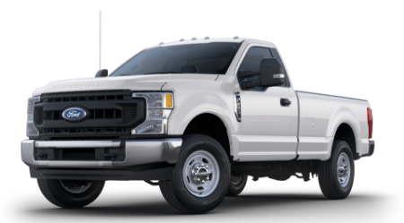 2020 Ford Super Duty F-250 SRW XL Reading 9' Service Body