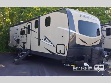 2020 Forest River Rv Flagstaff Super Lite 29Rbsd