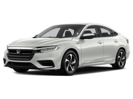 2021 Honda Insight LX