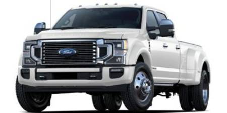 2020 Ford Super Duty F-450 DRW Platinum